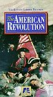 The American Revolution - Boxed Set (A&E) [VHS]