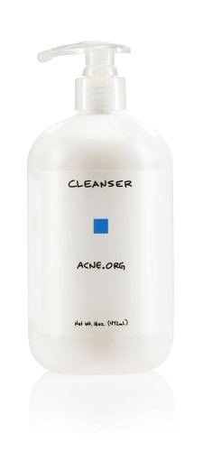 Acne.org Cleanser