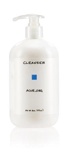 Acne.org 16 oz. Cleanser