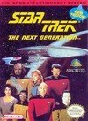 Star Trek Next Generation - Game Boy