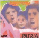 Patria by Quilapayun (1998-01-12) by…