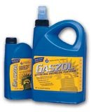 Gaszol Gas Engine Oil Fortifier 1 Quart Bottle