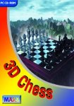 Just Games Arcade Chess (PC CD)