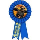 How to Train Your Dragon 2 Guest of Honor Award Ribbon