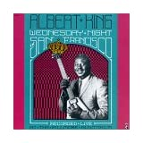 Wednesday Night in San Franciscopar Albert King