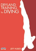 Jeff Huber: Dryland Training for Diving (DVD)