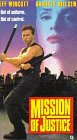 Mission of Justice [VHS]