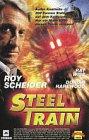 Steel Train [VHS]