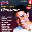echange, troc Karaoke - Latin Stars Karaoke: Chayanne