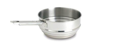 Cuisinox Gourmet 3.6-Quart Universal Double Boiler Insert