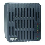 Tripp Lite LC1800 Line Conditioner 1800W AVR Surge 120V 15A 60Hz 6 Outlet 6-Feet Cord
