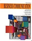 img - for Business Communication(TEXTBOOK BINDING) book / textbook / text book