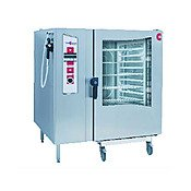 Convotherm Cleveland Convotherm Electric Full Size Roll-In Combi-Oven Steamer