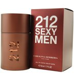 212 Sexy For Men Edt 50ml Spray