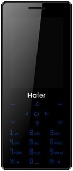 Haier T20 (Gold-Black)