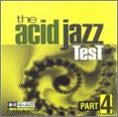 Acid Jazz Test 4 (Audio Cassette)