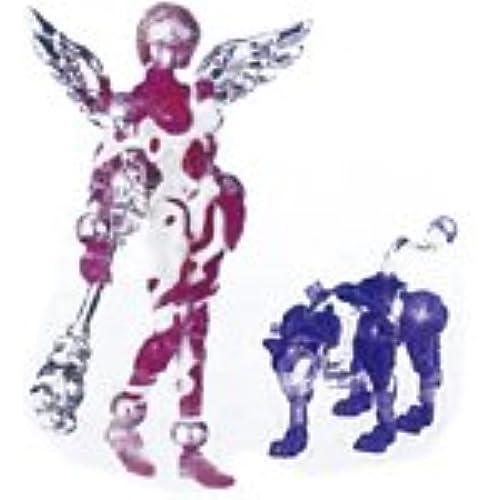미크로 맨  아쿠로이야 X2  아쿠로에루자  AL-21 (2005-01-28)
