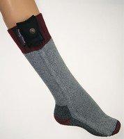 Battery Heated Socks Medium