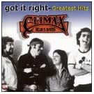 Got It Right: Best of Climax Blues Band