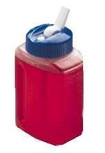 RUBBERMAID JUICE CONTAINER