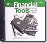 GLOBAL STAR SOFTWARE Financial Tools Second Edition (Windows)