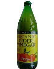 Biona Organic Cider Vinegar 750ml