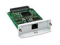 HP Print Server JetDirect 615N Ether 10/100 1xRJ45 Enhanced I/O (EIO) J6057A#AKY