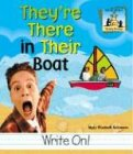 They're There in Their Boat