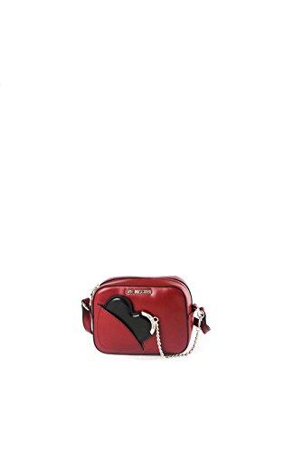 borsa-tracolla-cuore-moschino-jc4237-rosso