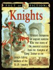 Fact Or Fiction: Knights (Fact or Fiction (Copper Beech Hardcover)) (0761304681) by Stewart Ross