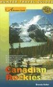 Adventure Guide Canadian Rockies (Adventure Guides Series)