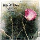 Boccherini: Flute Quintets Op.55