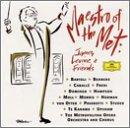 Maestro of the Met- James Levine & Friends