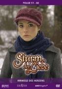 Sturm der Liebe 6 - Folge 51-60: Irrwege des Herzens (3 DVDs)