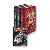 ASTOUNDING STORIES Classic Stories from the Golden Age of Science Fiction Easton Press 3 Volumes