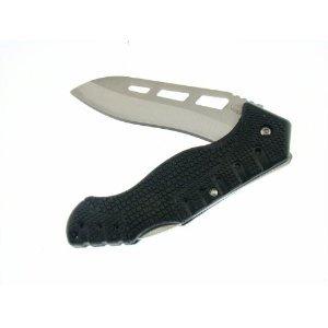 "Night Hawk 4.5"" Tactical Folding Knife"