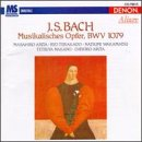 Bach: Musical Offering [IMPORT]