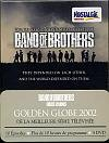 Band Of Brothers, fr�res d'armes : L'...