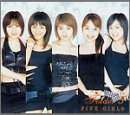 FIVE GIRLS(CCCD)