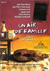 Un Air De Famille [VHS]