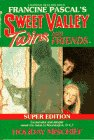 Holiday Mischief (Sweet Valley Twins Super Editions) (0553156411) by Pascal, Francine