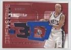 Richard Jefferson #521 999 New Jersey Nets (Basketball Card) 2003-04 Upper Deck... by Upper+Deck+Triple+Dimensions