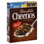 Cheerios Chocolate 11.25 OZ (Pack of 24)
