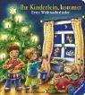 Ihr Kinderlein, kommet: Erste Weihnachtslieder