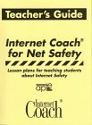 Internet Coach for Net Safety-Teacher's Guide
