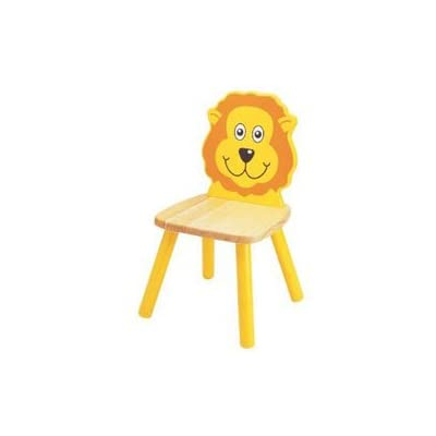 Pintoy Lion Chair