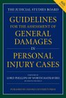 Judicial Studies Board Guidelines for the Assessment of General Damages in Personal Injury Cases