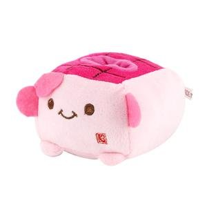 Pink Stuffed Animal front-1075286
