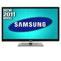 Samsung PN64D550 64-Inch 1080p 600 Hz 3D Plasma