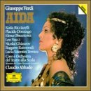 echange, troc Giuseppe Verdi, Claudio Abbado, Katia (soprano) Ricciarelli - Aida